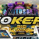 ALTERNATIF LINK JOKER123 JUDI SLOT MESIN DINGDONG