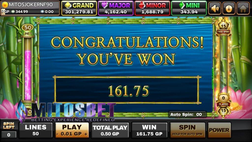 Judi Slot Joker123 Online Gaming Terbaik